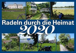 Radeln durch die Heimat 2020