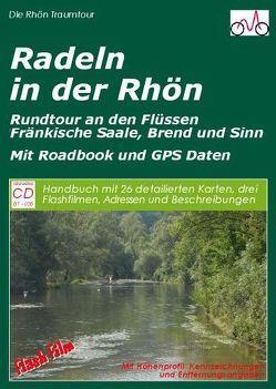 Radeln in der Rhön (1) von Vogt,  Hans-Peter