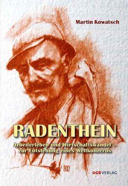 Radenthein von Kowatsch,  Martin