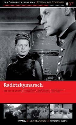 Radetzkymarsch von Kehlmann,  Michael