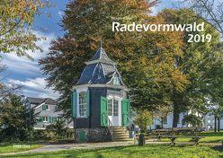 Radevormwald 2019 Bildkalender A3 Spiralbindung von Klaes,  Holger