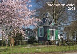 Radevormwald 2021 Bildkalender A3 Spiralbindung von Klaes,  Holger