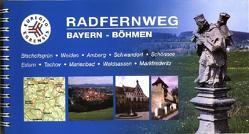 Radfernweg Euregio Egrensis Bayern-Böhmen
