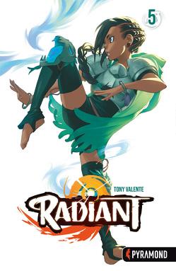 Radiant 5 von Valente,  Tony, Wohnus,  Hanna-Marie