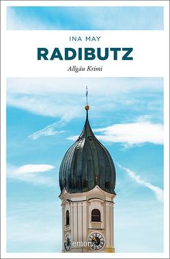 Radibutz von May,  Ina