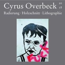 Radierung – Holzschnitt – Lithographie von Overbeck,  Cyrus