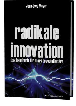 Radikale Innovation von Meyer,  Jens-Uwe