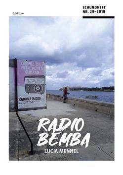 RADIO BEMBA von Mennel,  Lucia
