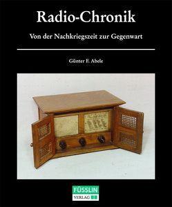 Radio-Chronik von Abele,  Günter F