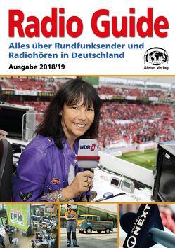 Radio Guide 2018/2019 von Klawitter,  Gerd