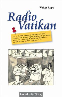 Radio Vatikan von Graw,  Hans, Rupp,  Walter