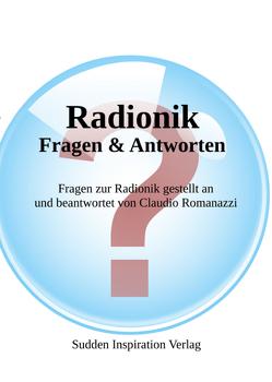 Radionik – Fragen und Antworten von Romanazzi,  Claudio