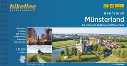 Radregion Münsterland von Esterbauer Verlag