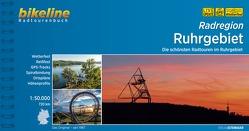 Radregion Ruhrgebiet von Esterbauer Verlag