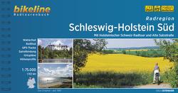 Radregion Schleswig-Holstein-Süd von Esterbauer Verlag