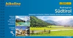 Radregion Südtirol von Esterbauer Verlag