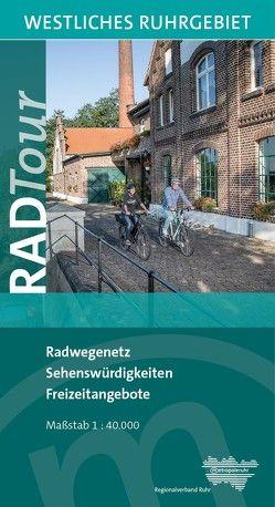 Radtour Westliches Ruhrgebiet
