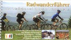 Radwanderführer Bad Dürrheim – Villingen-Schwenningen