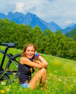 Radwanderkarte BVA Die schönsten Radtouren im Kreis Kleve 1:50.000, reiß- und wetterfest, GPS-Tracks Download