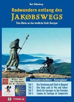 Radwandern entlang des Jakobswegs von Teklenborg,  Bert