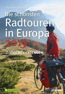 Radwandern Europa 2019