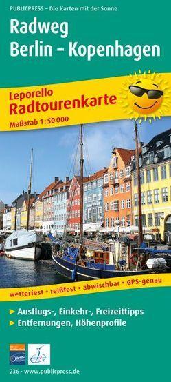 Radweg Berlin – Kopenhagen