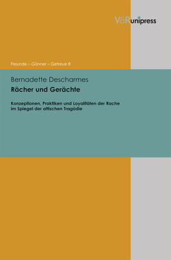 Rächer und Gerächte von Asch,  Ronald G., Dabringhaus,  Sabine, Descharmes,  Bernadette, Gander,  Hans Helmuth, Neutatz,  Dietmar