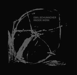 Räder:Werk von Emil Schumacher Museum, Schumacher,  Emil