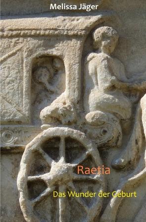 Raetia von Jäger,  Melissa