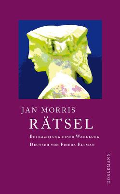 Rätsel von Ellman,  Frieda, Morris,  Jan