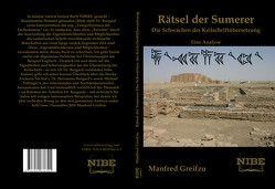Rätsel der Sumerer von Greifzu,  Manfred