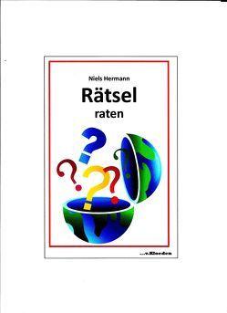 Rätsel raten von Hermann,  Niels