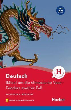 Rätsel um die chinesische Vase von Luger,  Urs