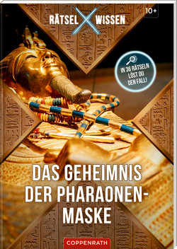 Rätsel X Wissen Das Geheimnis der Pharaonen-Maske