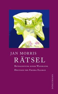 Rätsel von Ellmann,  Frieda, Morris,  Jan