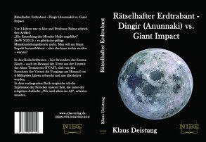 Rätselhafter Erdtrabant von Deistung,  Klaus