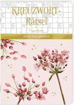 Rätselheft – Kreuzworträtsel (M. Bastin) von Bastin,  Marjolein, Heine,  Stefan