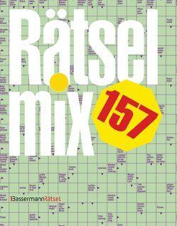 Rätselmix 157 (5 Exemplare à 2,99 €) von Krüger,  Eberhard