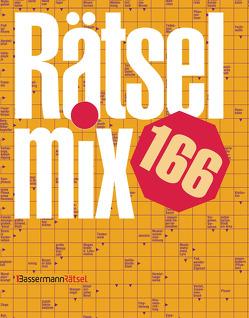 Rätselmix 166 (5 Exemplare à 2,99 €) von Krüger,  Eberhard
