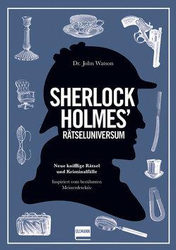Rätseluniversum: Sherlock Holmes von Dedopulos,  Tim