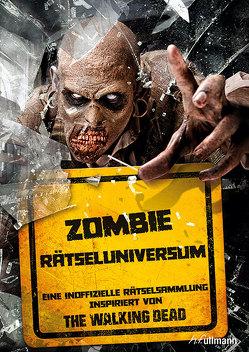 Rätseluniversum: Zombie von Ward,  Jason