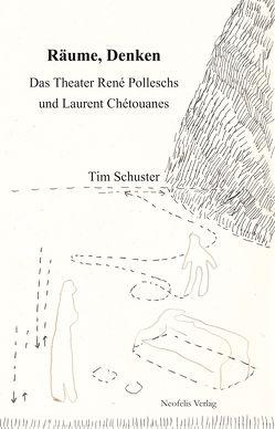 Räume, Denken von Schuster,  Tim