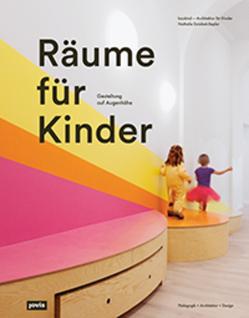 Räume für Kinder von Dziobek-Bepler,  Nathalie