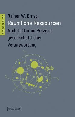 Räumliche Ressourcen von Ernst,  Rainer W