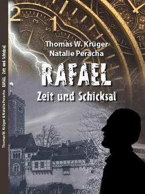 Rafael von Krüger,  Thomas W., Peracha,  Natalie
