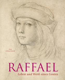 Raffael von Cerboni Baiardi,  Anna
