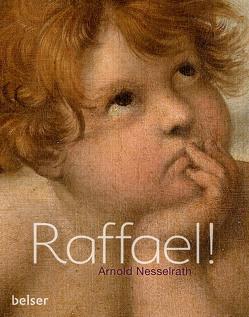 Raffael! von Nesselrath,  Arnold