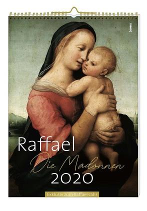 Raffael – Die Madonnen 2020