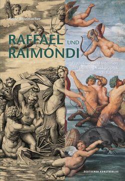 Raffael und Raimondi von Bloemacher,  Anne