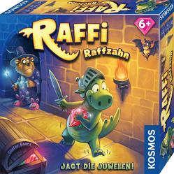 Raffi Raffzahn von Baars,  Gunther